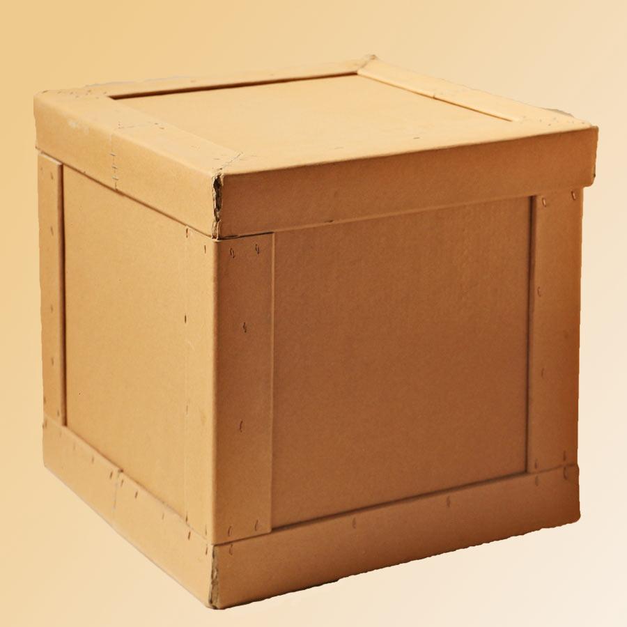 Void filler box