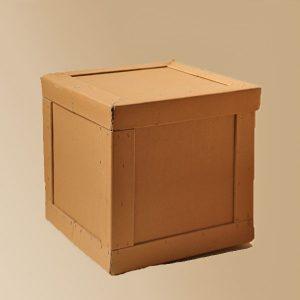 باکس ضد ضربه