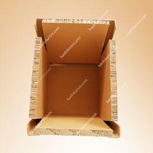 پالت باکس مقوایی